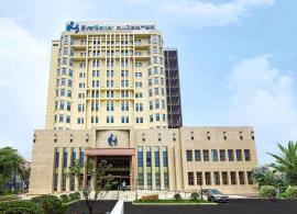 上海艾儿贝佳妇产科医院