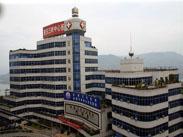 重庆大学附属三峡医院
