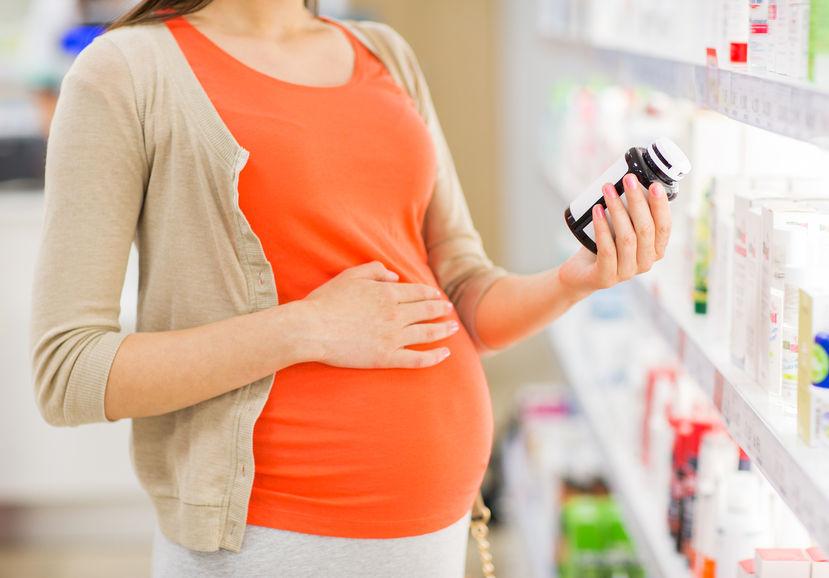 捉妖月报 |怀孕时,你最大的疑惑是什么?